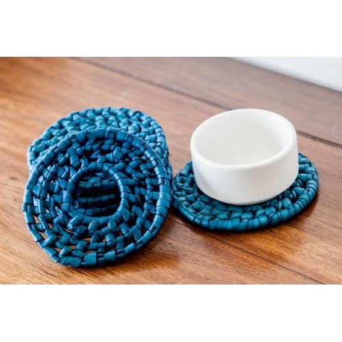 Tea Coaster