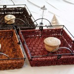 Wrought Iron Tray