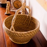 Puja Basket