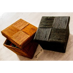 Square stool cum Storage box (1)
